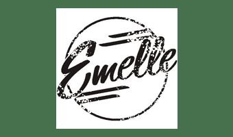 Emelle Hair logo