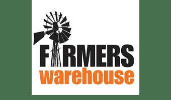 Farmers Warehouse logo