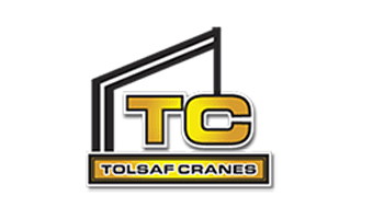 Tolsaf Cranes logo